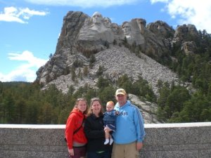 family-mt-rushmore
