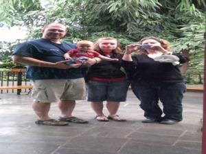 reptile-garden-family