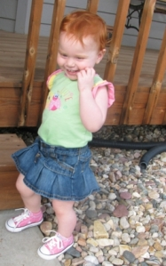 Belle cutie 4