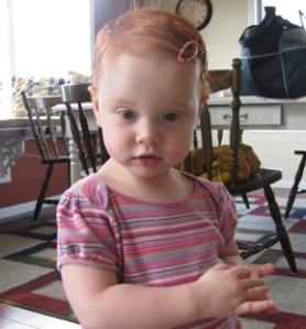 belle pretty hair
