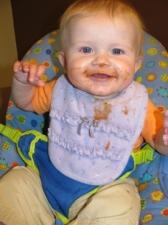 pip eating 1