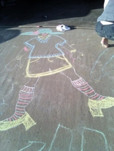 missy chalk