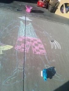 pat chalk