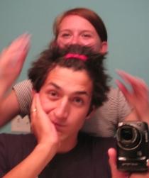 prankster hair 2