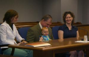 AQD family-at-court